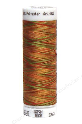 Mexicana - Polysheen Multi Thread