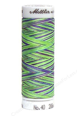 Lava Lamps - Polysheen Multi Thread