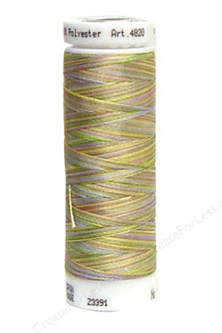 Spring Fling - Polysheen Multi Thread