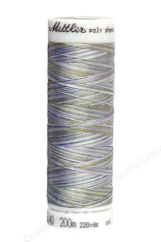 Summer Shimmers - Polysheen Multi Thread