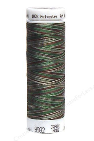 Forrest Woods - Polysheen Multi Thread