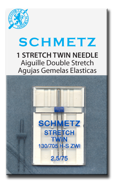 Twin Stretch 2.5/70