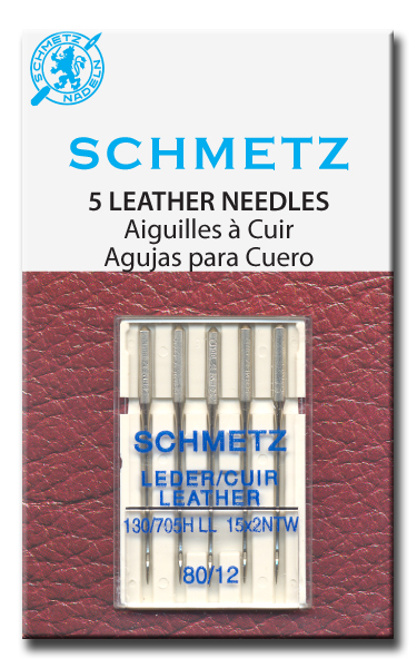 Leather-Needles---*-System-130 705-H-LL