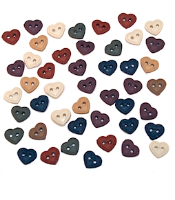 Minature-Heart-Collection-